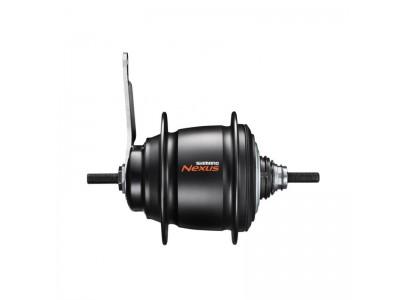 Втулка задняя SG-C6001-8, NEXUS 8 скоростей, 32 отв, с ножным тормозом, черный